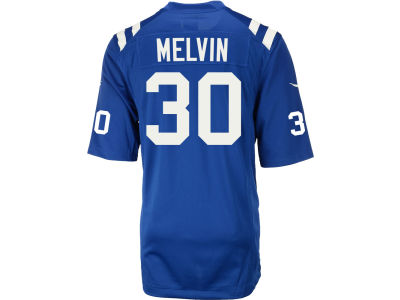 Nike Rashaan Melvin NFL Youth Game Jersey