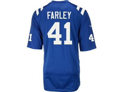 Nike Matthias Farley NFL Youth Game Jersey