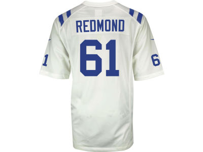 Indianapolis Colts Adam Redmond NFL Youth Game Jersey
