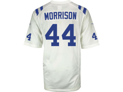Indianapolis Colts Antonio Morrison NFL Youth Game Jersey