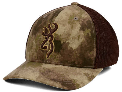Browning Speed Atacs Cap