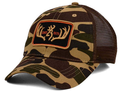 Browning Racked Cap