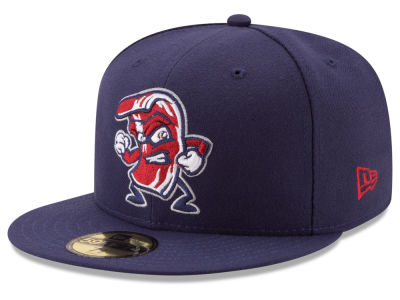 Lehigh Valley IronPigs New Era MiLB AC 59FIFTY Cap