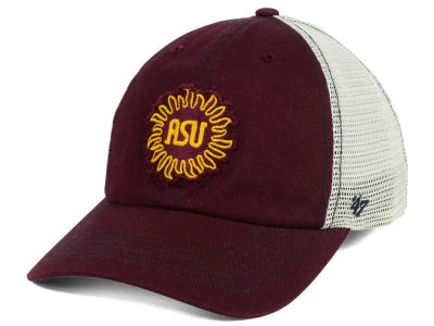 Arizona State Sun Devils '47 NCAA Tally CLOSER Cap