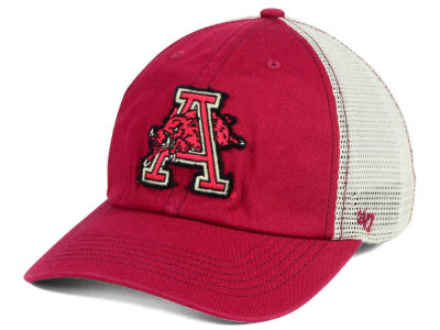 Arkansas Razorbacks '47 NCAA Tally CLOSER Cap