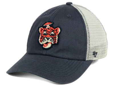 Auburn Tigers '47 NCAA Tally CLOSER Cap