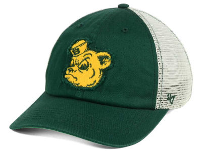 Baylor Bears '47 NCAA Tally CLOSER Cap