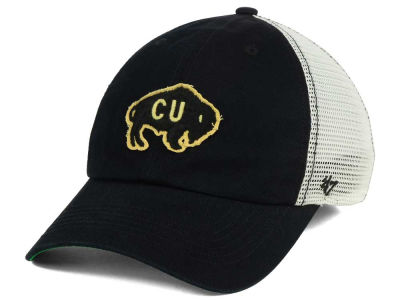 Colorado Buffaloes '47 NCAA Tally CLOSER Cap