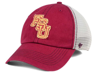 Florida State Seminoles '47 NCAA Tally CLOSER Cap