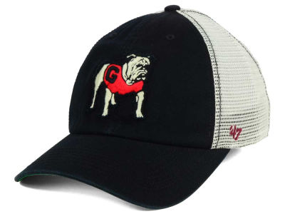 Georgia Bulldogs '47 NCAA Tally CLOSER Cap