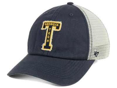 Georgia-Tech '47 NCAA Tally CLOSER Cap