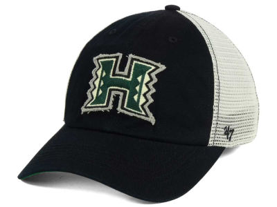 Hawaii Warriors '47 NCAA Tally CLOSER Cap