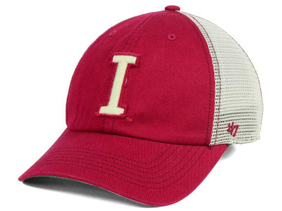 Indiana Hoosiers '47 NCAA Tally CLOSER Cap