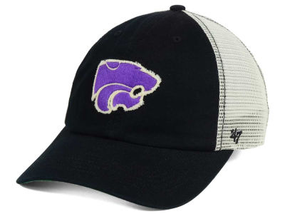 Kansas State Wildcats '47 NCAA Tally CLOSER Cap