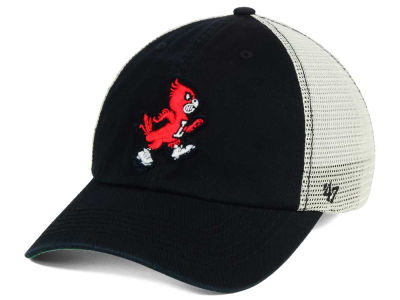 Louisville Cardinals '47 NCAA Tally CLOSER Cap