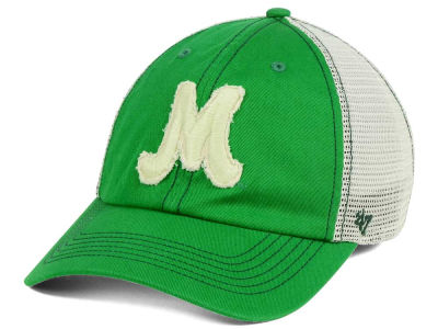 Marshall Thundering Herd '47 NCAA Tally CLOSER Cap