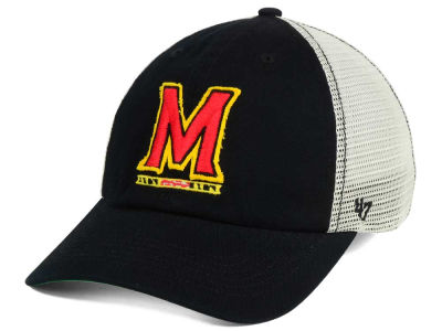 Maryland Terrapins '47 NCAA Tally CLOSER Cap
