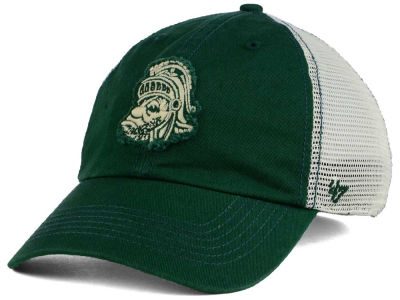Michigan State Spartans '47 NCAA Tally CLOSER Cap