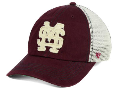 Mississippi State Bulldogs '47 NCAA Tally CLOSER Cap