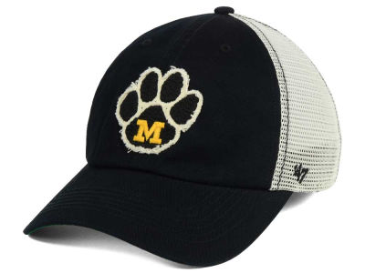 Missouri Tigers '47 NCAA Tally CLOSER Cap