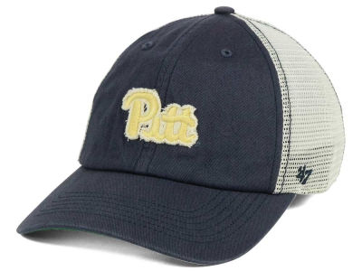 new concept 95bba b27b0 ... top quality pittsburgh panthers 47 ncaa tally closer cap 6ff38 3d2eb