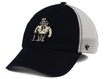 Purdue Boilermakers '47 NCAA Tally CLOSER Cap