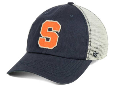 Syracuse Orange '47 NCAA Tally CLOSER Cap