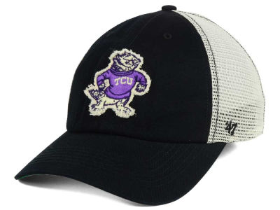 Texas Christian Horned Frogs '47 NCAA Tally CLOSER Cap