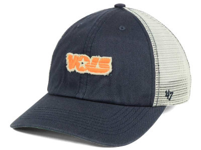 Tennessee Volunteers '47 NCAA Tally CLOSER Cap