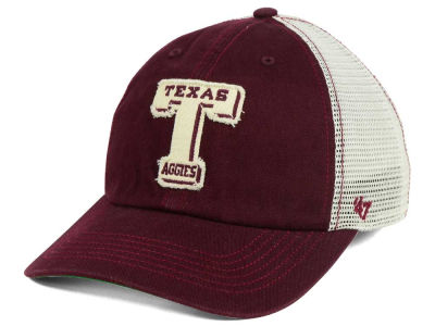 Texas A&M Aggies '47 NCAA Tally CLOSER Cap