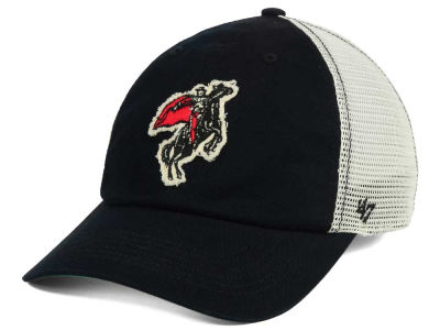 Texas Tech Red Raiders '47 NCAA Tally CLOSER Cap