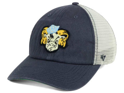 North Carolina Tar Heels '47 NCAA Tally CLOSER Cap