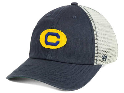 California Golden Bears '47 NCAA Tally CLOSER Cap