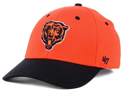 Chicago Bears '47 NFL Kickoff 2-Tone Contender Cap