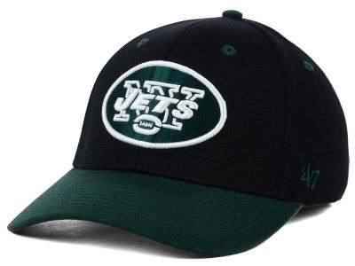 New York Jets '47 NFL Kickoff 2-Tone Contender Cap