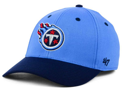 Tennessee Titans '47 NFL Kickoff 2-Tone Contender Cap