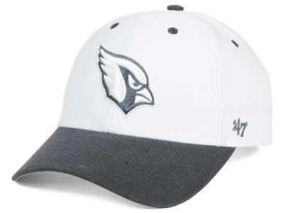 Arizona Cardinals '47 NFL Audible 2-Tone MVP Cap
