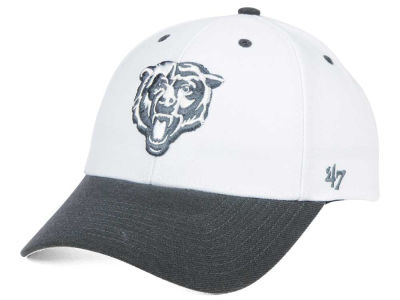 Chicago Bears '47 NFL Audible 2-Tone MVP Cap