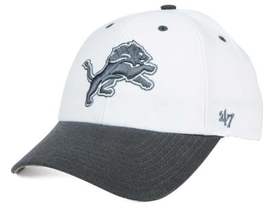 Detroit Lions '47 NFL Audible 2-Tone MVP Cap