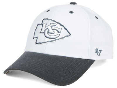 Kansas City Chiefs '47 NFL Audible 2-Tone MVP Cap