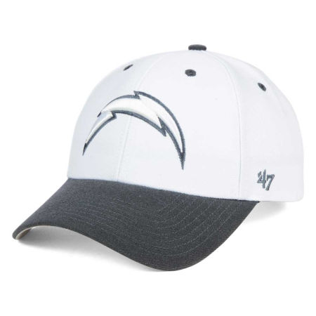 Los Angeles Chargers '47 NFL Audible 2-Tone MVP Cap