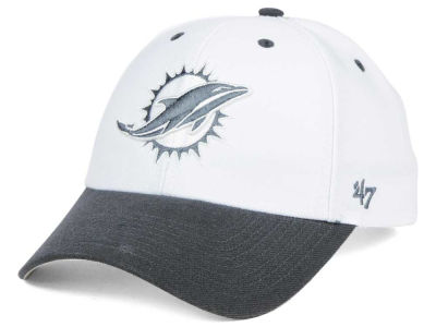 Miami Dolphins '47 NFL Audible 2-Tone MVP Cap