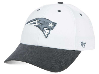 New England Patriots '47 NFL Audible 2-Tone MVP Cap