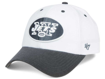 New York Jets '47 NFL Audible 2-Tone MVP Cap