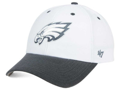 Philadelphia Eagles '47 NFL Audible 2-Tone MVP Cap
