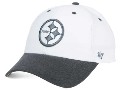 Pittsburgh Steelers '47 NFL Audible 2-Tone MVP Cap
