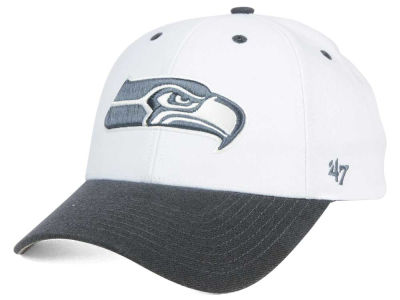 Seattle Seahawks '47 NFL Audible 2-Tone MVP Cap
