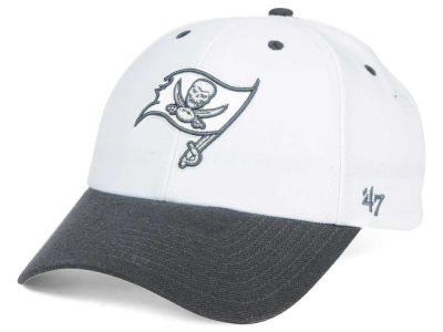 Tampa Bay Buccaneers '47 NFL Audible 2-Tone MVP Cap