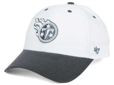 Tennessee Titans '47 NFL Audible 2-Tone MVP Cap
