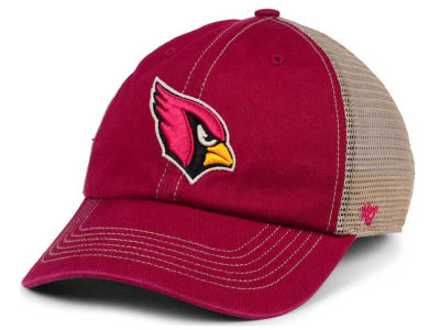 Arizona Cardinals '47 NFL Trawler CLEAN UP Cap
